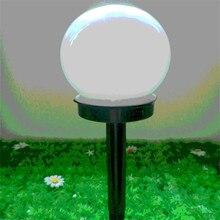 LED lights control