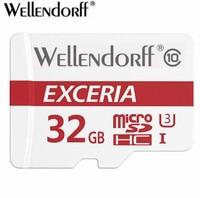 11 11 Hot Sell Memory Card 256GB 64GB 128GB SDXC U3 Micro SD Class 10 UHS