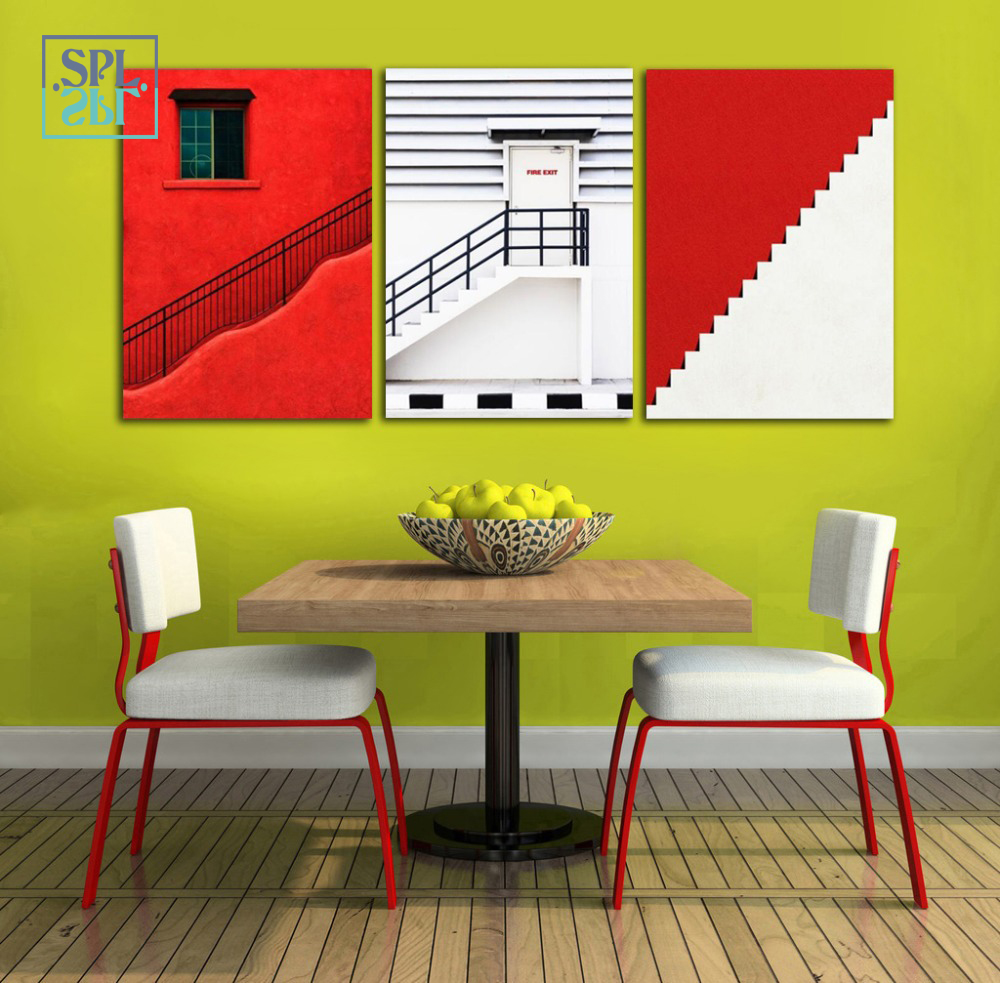 Buy staircase paintings and get free shipping on AliExpress.com