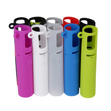 Top Selling! High Quality Anti Scratch Silicone Holder Cover Case Pouch Sleeve For Eleaf Ijust S Wholesale Price Jan10