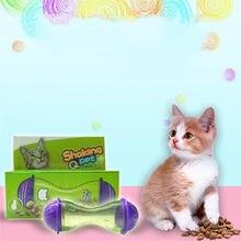 Copo Vazamento Bola Comida Alimentador Do Gato Do Cão Pet Shop Brinquedos  Engraçados Jogo Suprimentos filhote de cachorro Para C.. 45d6e2d535