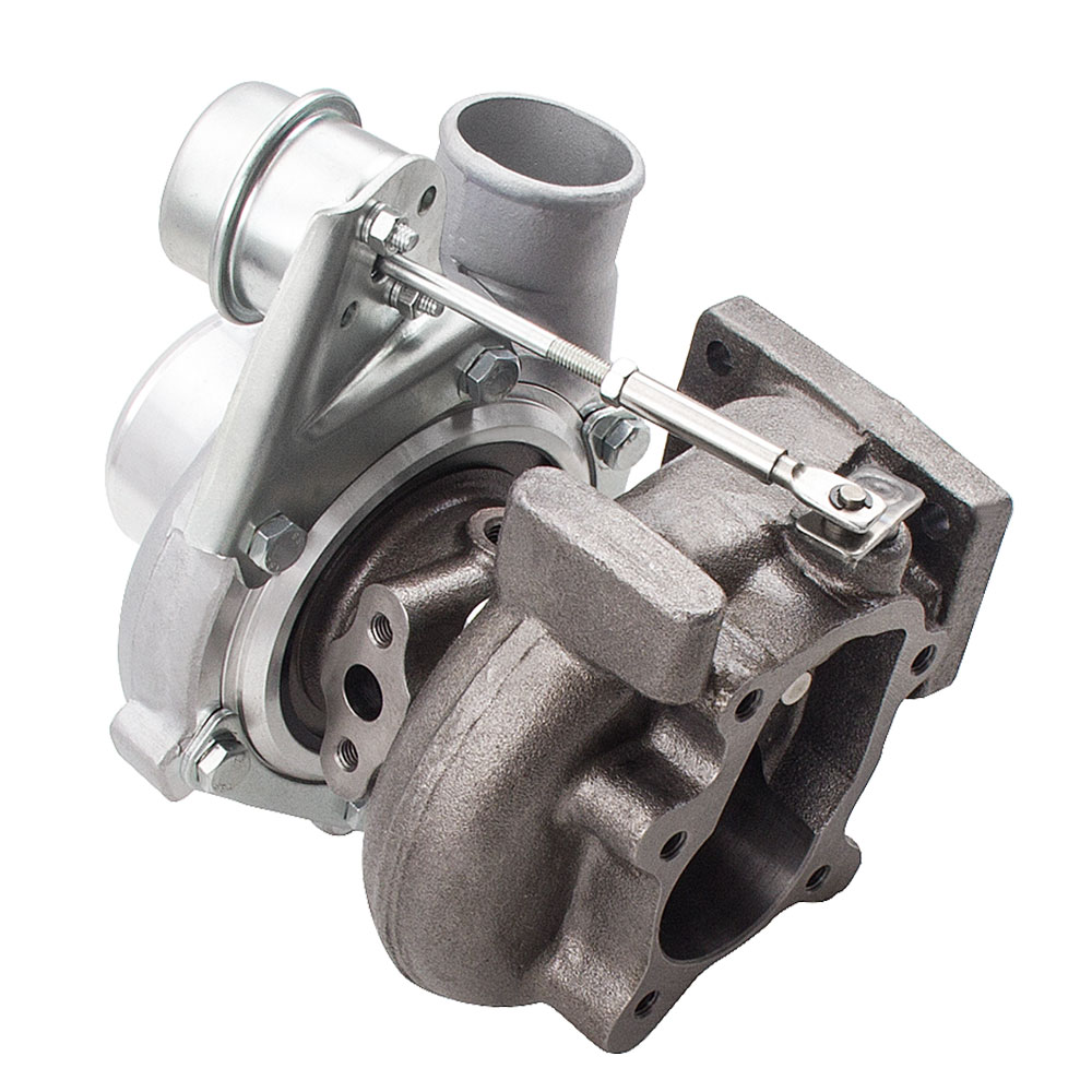 Image 4 - Turbo Charger CT12B 17201 67010 for TOYOTA Landcruiser Hilux Prado KZN130 1KZ TE for 4 Runner SURF 3.0 LTR 17201 67010 67040Turbo Chargers & Parts   -