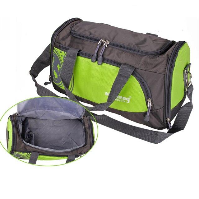 Yoga Duffel Bag  1