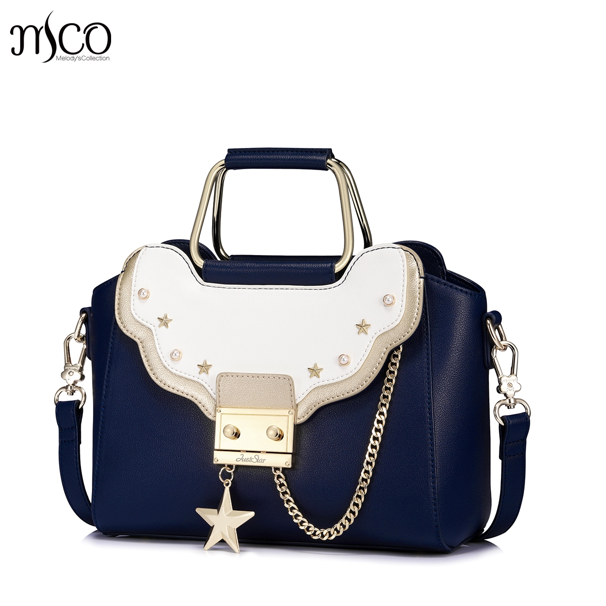High Quality Brand Star Chains PU Leather Purse Crossbody Shoulder Women Bag Clutch Female Handbags Sac a Main Femme De Marque pu high quality leather women handbag famouse brand shoulder bags for women messenger bag ladies crossbody female sac a main