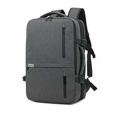 Backpack Oxford Cloth Korean Fashion Mens Zipper Business New Sports backpack