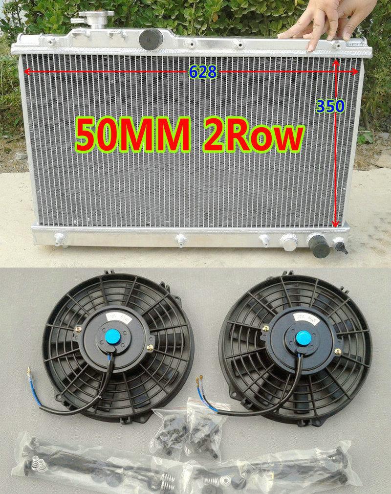 aluminum radiator for Toyota Celica ST205 3S-GTE GT4 1994-1999 94 95 96 97 98 99