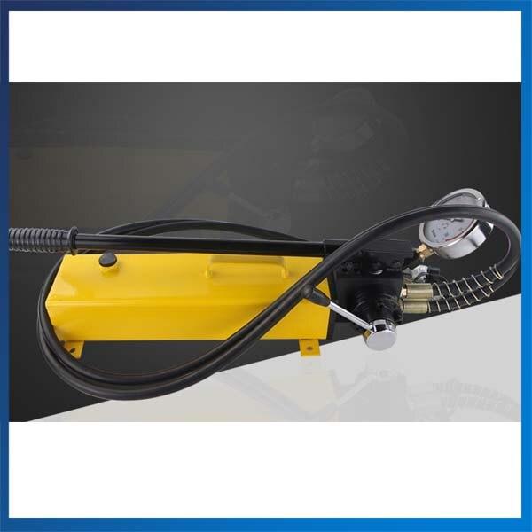 CP-700S Double Loop Manual Hydraulic PumpCP-700S Double Loop Manual Hydraulic Pump