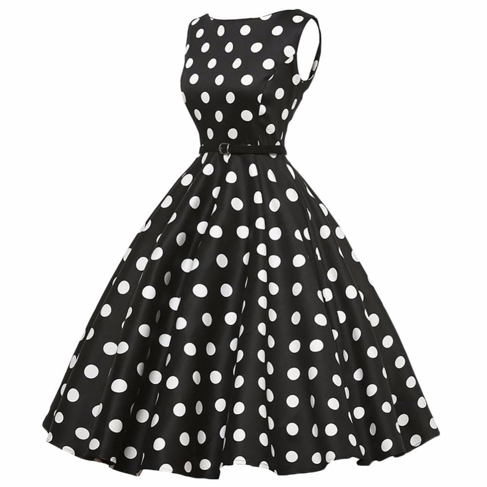 Popular Vintage Tea Party Dresses-Buy Cheap Vintage Tea Party ...