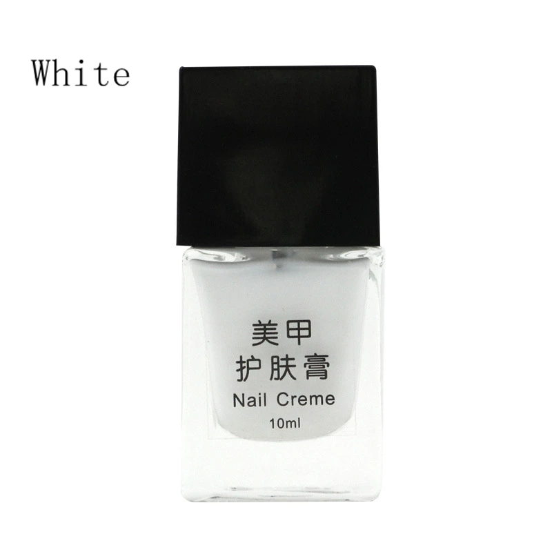 base coat Picture - More Detailed Picture about 4 Color 10ml Nail ...