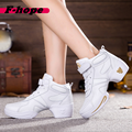 Modern Jazz Dance Shoes Female New Breathable Sport Shoes For Women Fitness 35-43 Plus Size Zapatillas Mujer