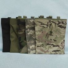 Military Tactical Gear Recovery Molle Dump Magazine Pouch Ai