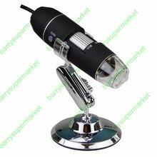 Big sale 8 LED USB 1000X Microscope Endoscope Magnifier Digital Video Camera Microscopio