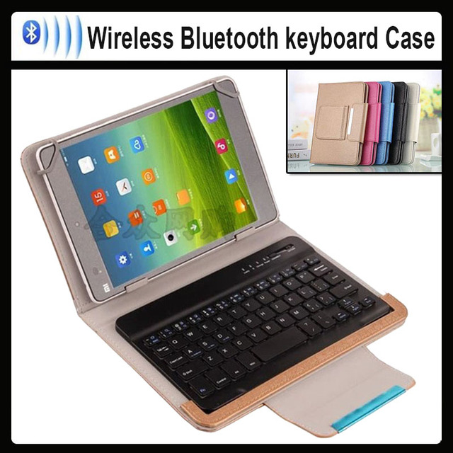 New Case For Chuwi Hibook / Hibook Pro 10.1 Tablet Cover Shockproof Bluetooth 3.0 Wireless Keyboard Foldable Cases Stand Cover