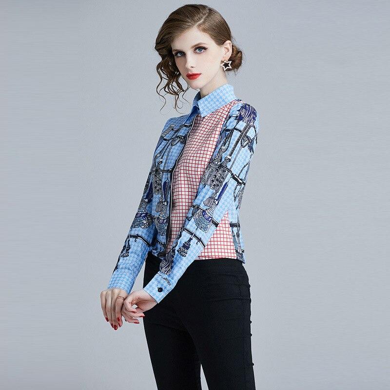 2019 Spring New Fashion Women