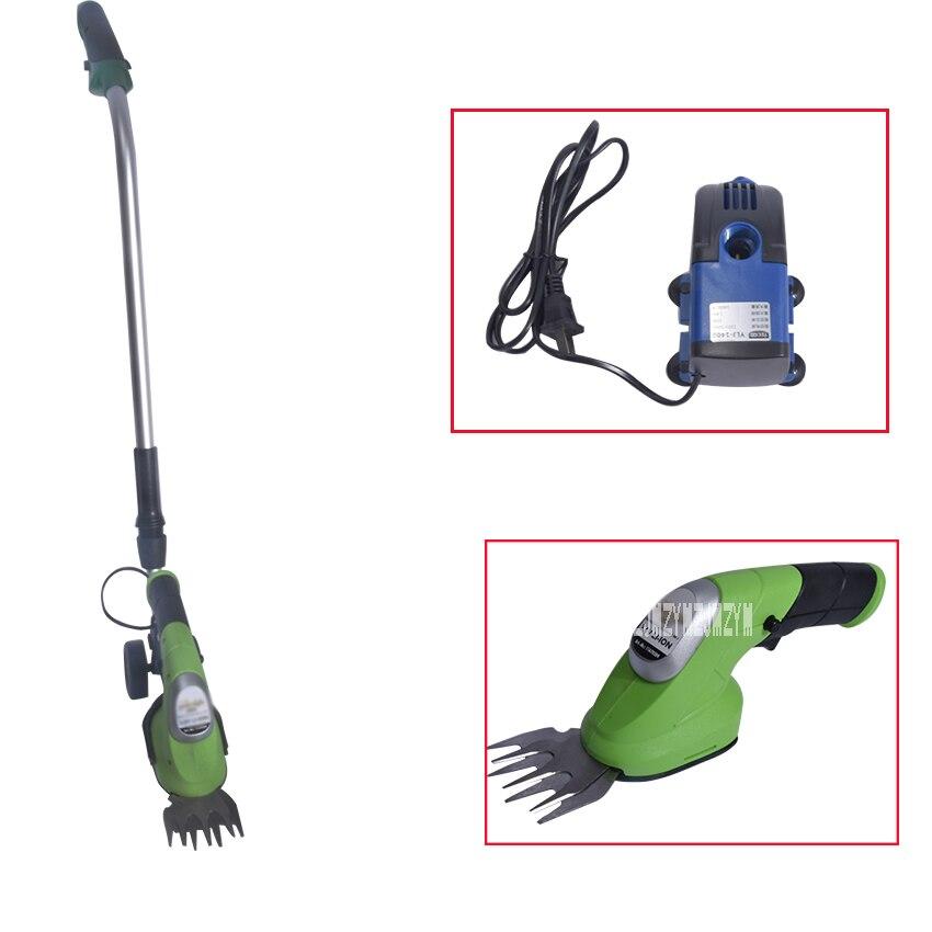 Здесь продается  1000/min 3.6V DC lithium battery portable rechargeable electric mower MG809 grass shears small grass trimmer mower hot selling  Инструменты