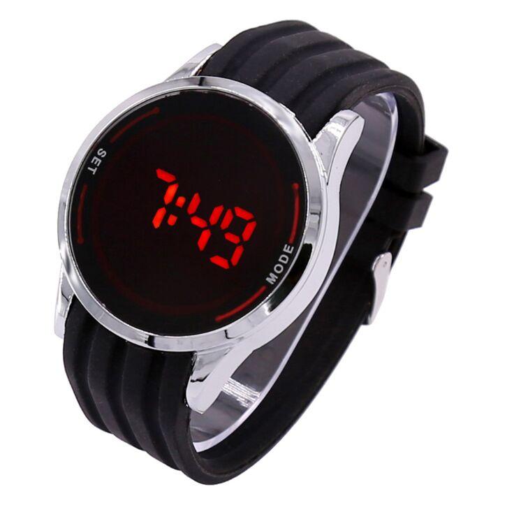2017 Men Sports Watches LED Digital Watch Men's Fashion Casual Brand Relogio Masculino Wristwatches