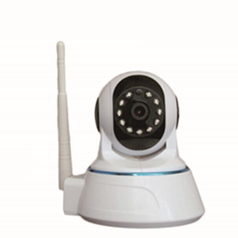 ФОТО 1.3MP Wired&Wireless Two Way Intercom WIFI IP Camera