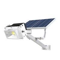 Открытый IP65 Водонепроницаемый 10 Вт 15 Вт время Управление движения Микроволновая печь Сенсор прожектор Солнечный свет сад дворе лампа