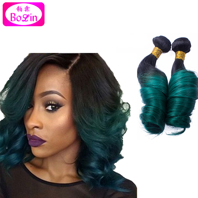 1bgreen ombre hair extensions 7a ombre peruvain human hair weave 1bgreen ombre hair extensions 7a ombre peruvain human hair weave bundles 3 pcs lot ombre peruvian hair in hair weaves from hair extensions wigs on pmusecretfo Gallery