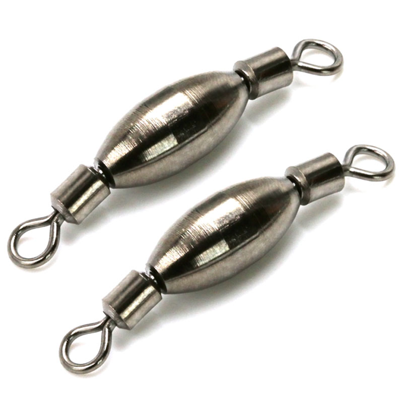 Online Buy Wholesale Weighted Fishing Swivels From China