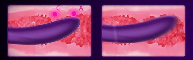 Vibrador sexual femenino sexo Oral Oral Oral pezón g-spot Suck Pocket Pump G Spot masaje vibrador clítoris vibrador juguetes sexuales para mujeres a393e4