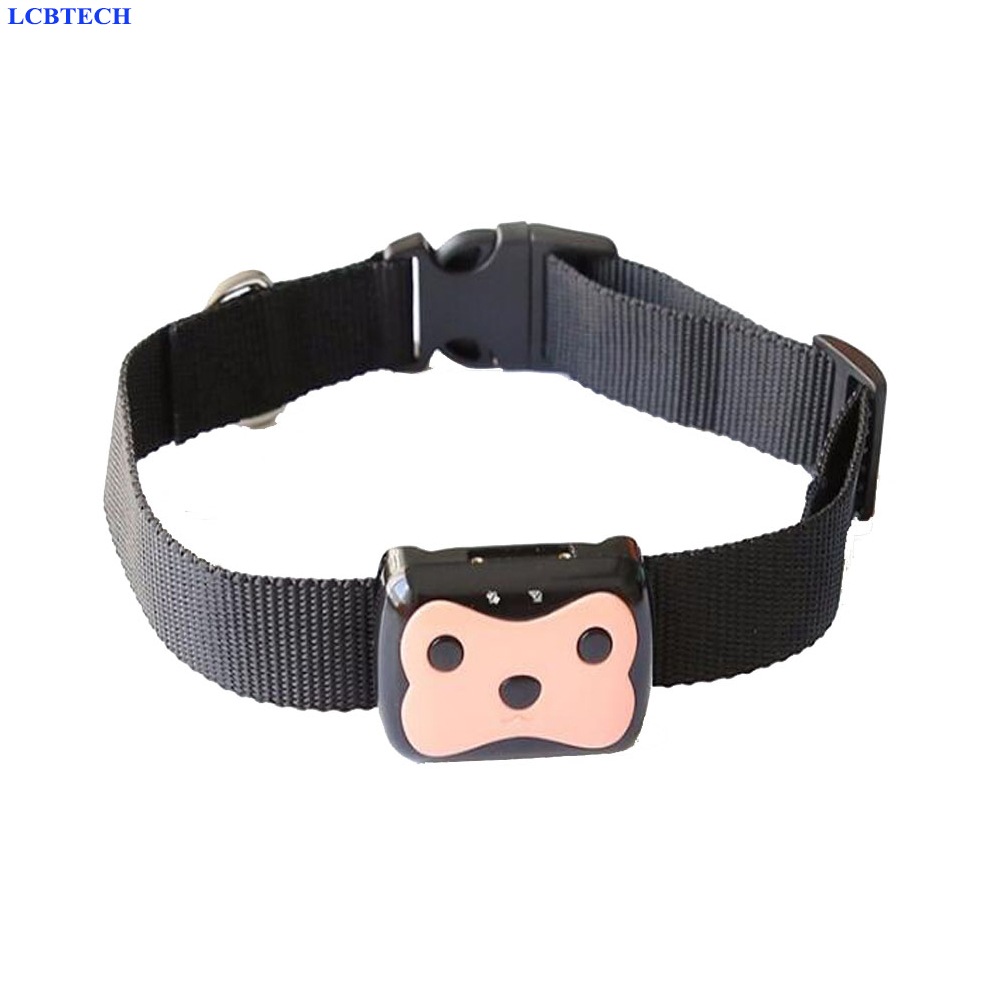 Smart Waterproof Keychain GPS GSM Collar Locator <font><b>Tracker</b></font> For Cat <font><b>Dogs</b></font> And Pets With Voice Monitor Remote Control 500mAH Free APP