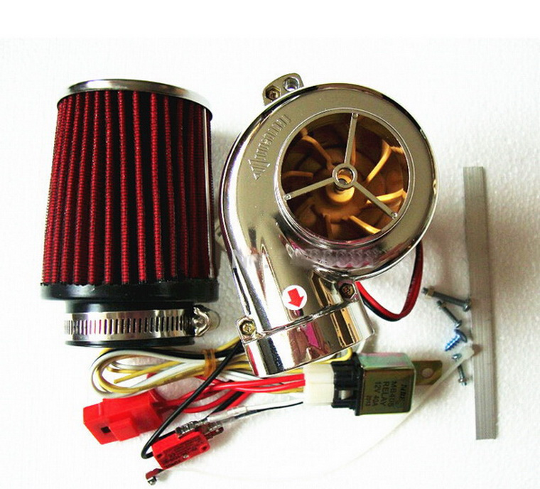 Electric Supercharger For Sale In South Africa: Online Buy Wholesale Motorcycle Turbo Kit From China