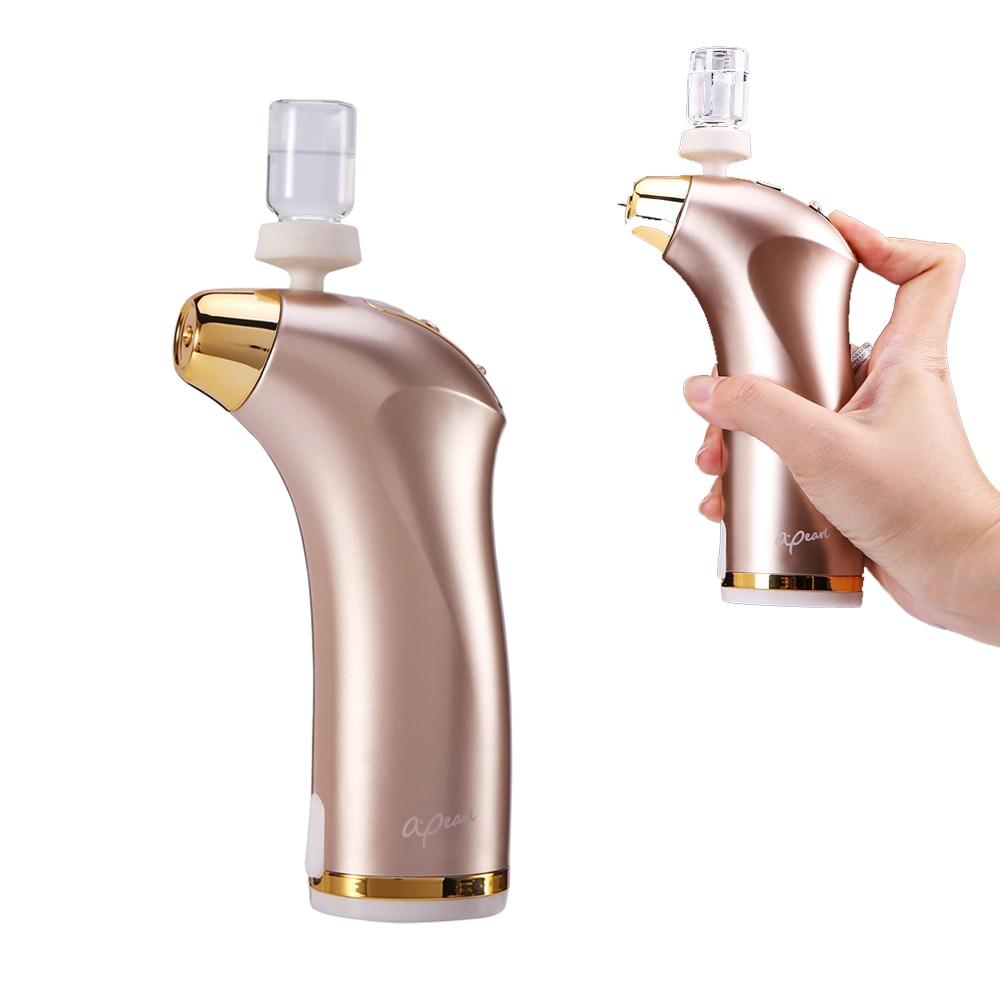 OPHIR Beauty Airbrush Machine Facial Care Beauty Machine Cosmetic Airbrush Makeup System Spray Moisturizing Toner Serum AC001G