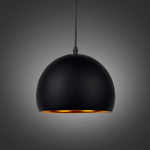 Image 4 - מודרני פשוט כדור E27 תליון אורות בית קפה מסעדת תאורת תליון מנורת אור גופי לקשט מנורת Droplight