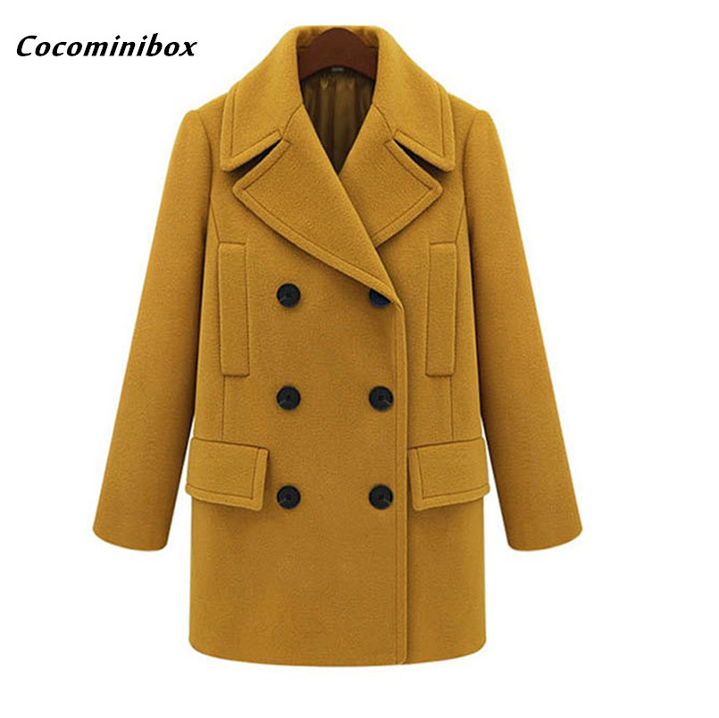 Aliexpress.com : Buy Cocominibox Women's Solid Color Double ...
