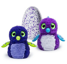 Original Hatchimals Hatching Egg Interactive Creature Penguala by Spin Master Most Popular Hatchimal Christmas Gifts Toys