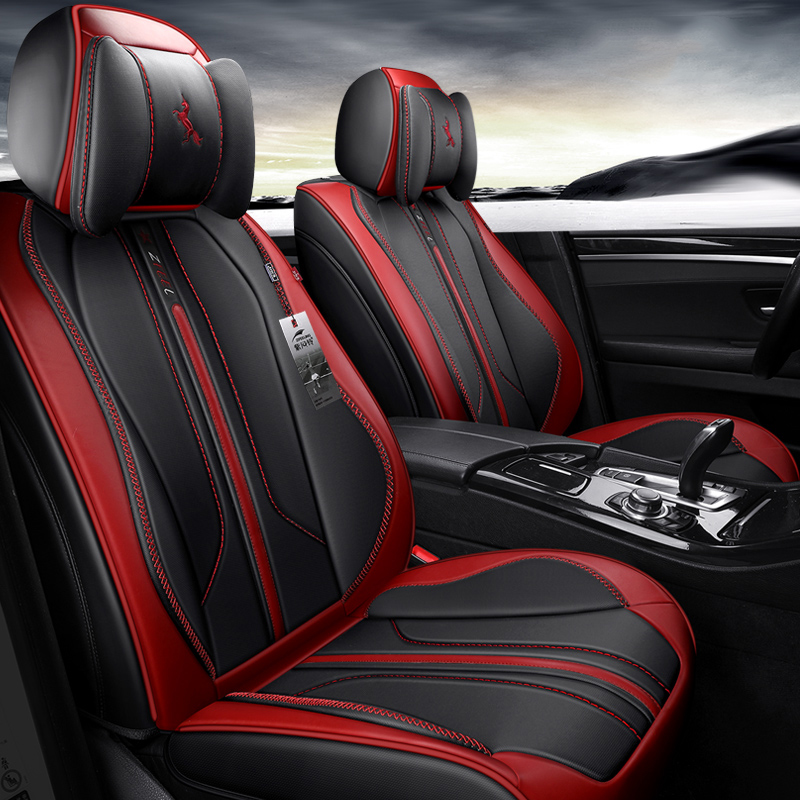Car Seat covers sport auto seat cushion for bmw e36 e38 e39 e46 e60 e70 e82 e84 x1 e87 e90 e91 e92 f30 e30 e83 e34 car styling