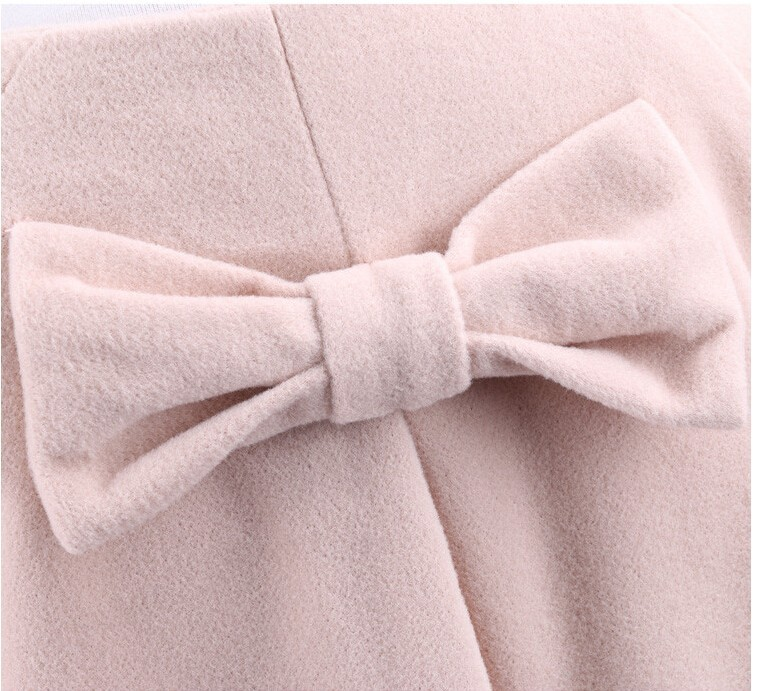 3cde13ff4 Autumn Winter Jackets For 2 8Yrs Baby Infant Girls Fleece Jackets ...