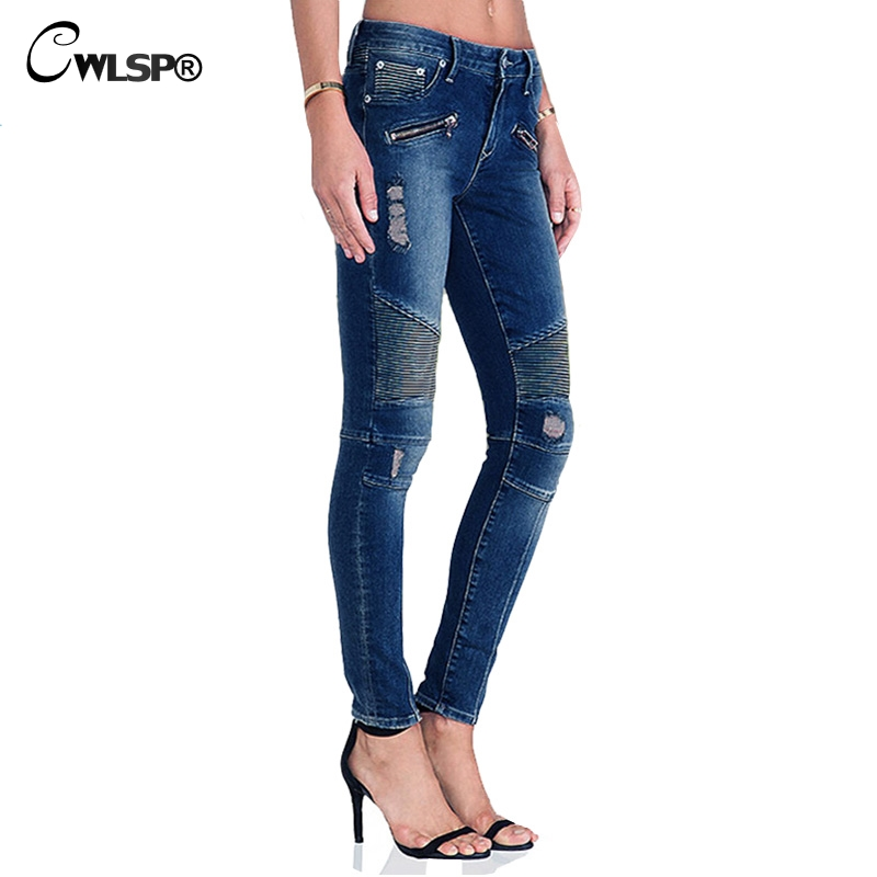 Online Buy Wholesale jeans cool from China jeans cool Wholesalers ...