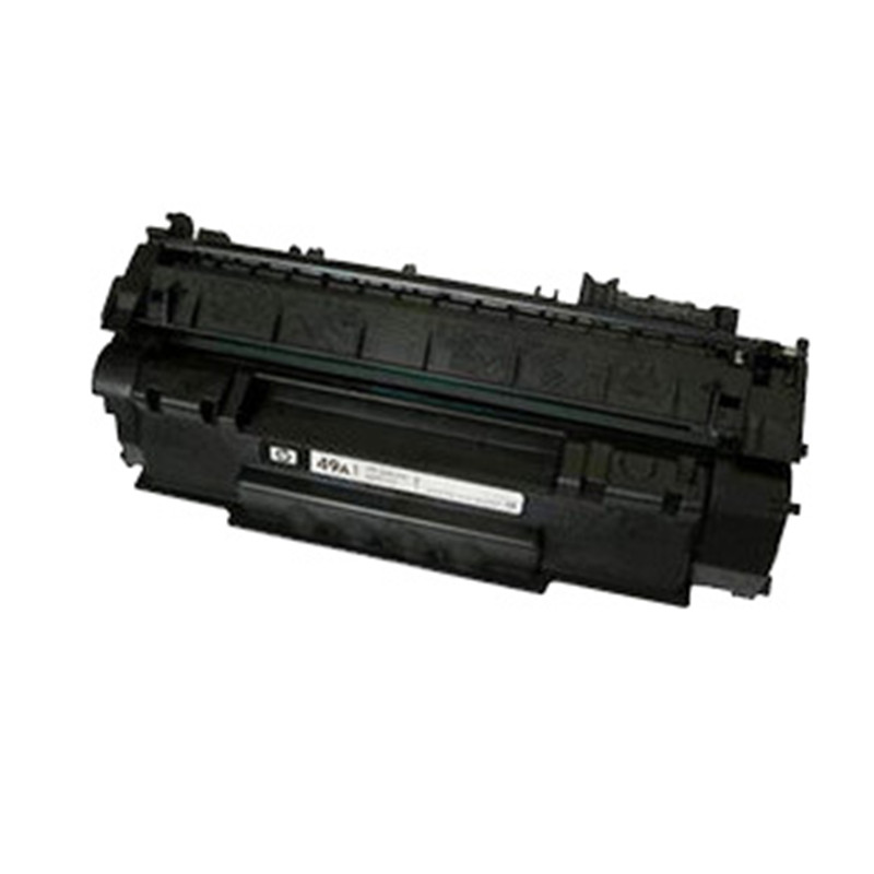 Q5949A 5949A 49a 5949 toner cartridge replacement for HP 1160 1320 M3390mfp M3392mfp P2015 P2015d P2015dn