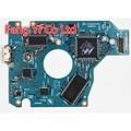 Free shipping HDD PCB for TOSHIBA /Logic Board/Board Number: G003054A / MK5075GUX MK5059GUXP MAL2500U3-T54 HDD2L01