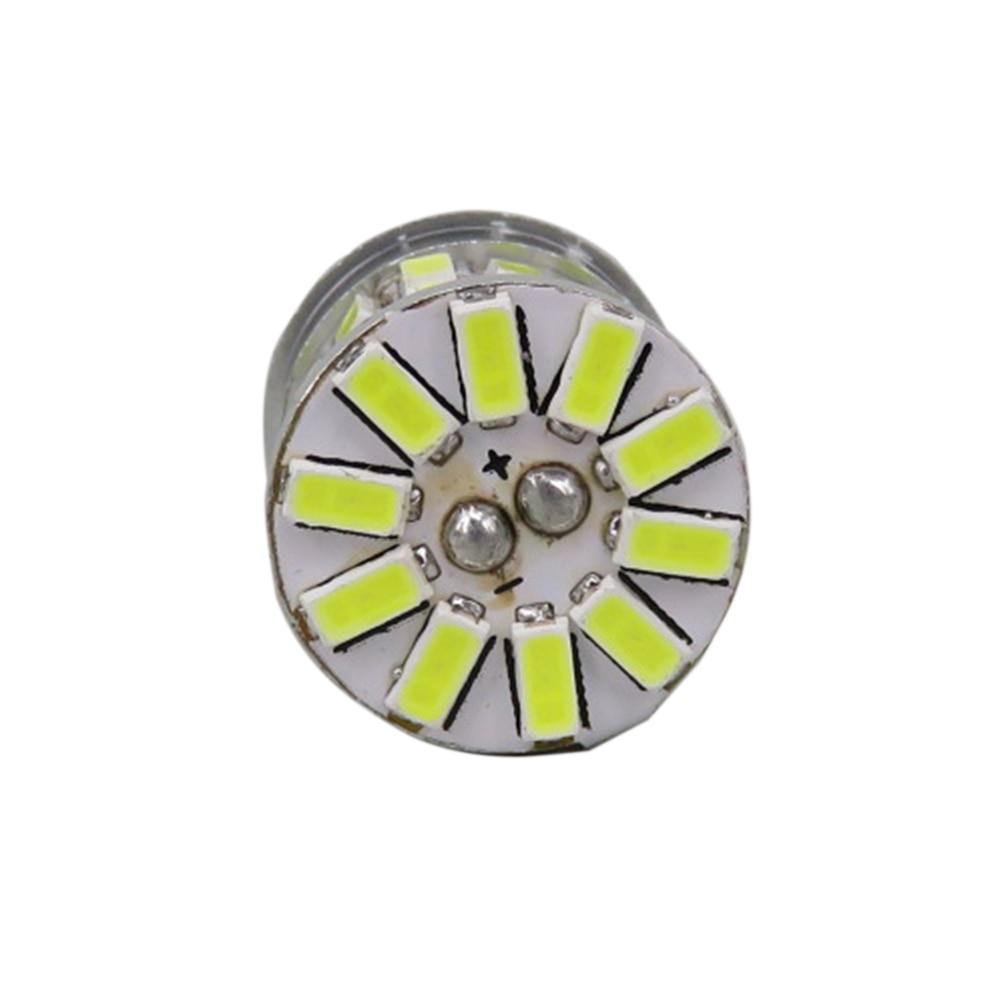 WLJH 2x Canbus 5W W5W LED T10 Светлина 38 3014 SMD 12V - Автомобилни светлини - Снимка 2