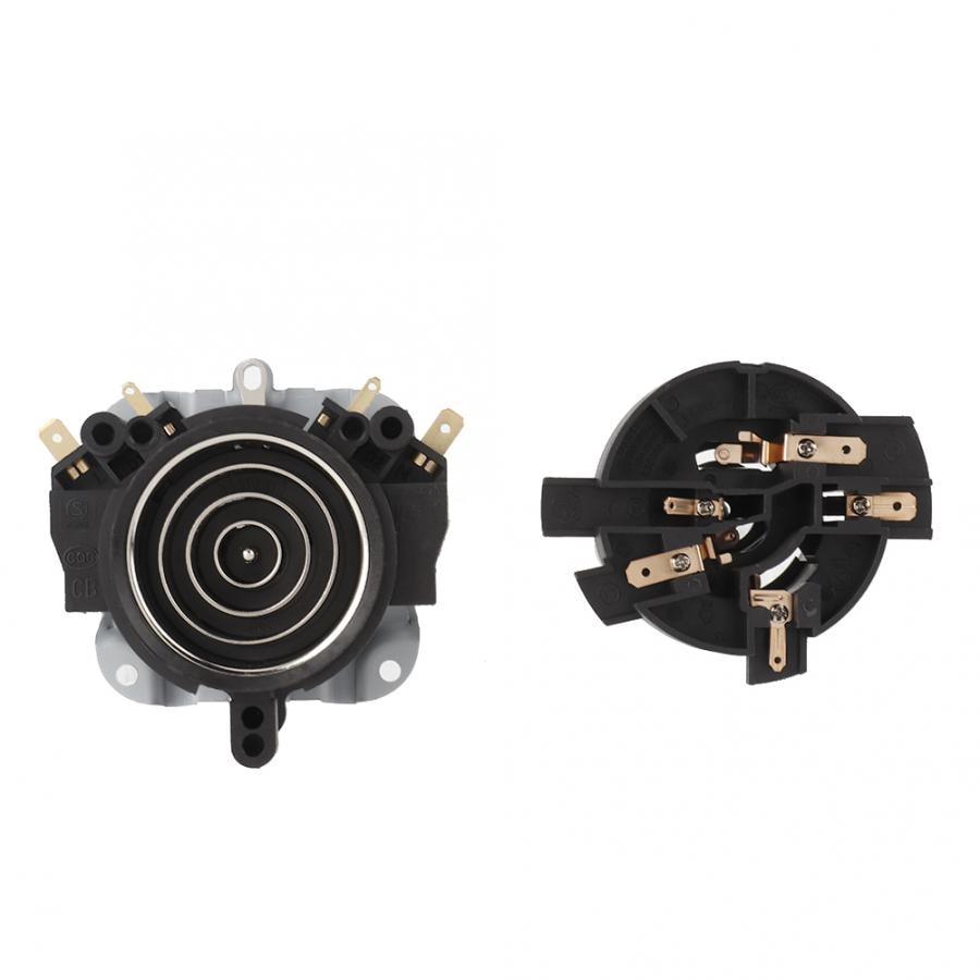 Electric Kettle Parts Thermostat Switch KSD688-5 Plus Kettle Base KSD368-5 Replacement Part