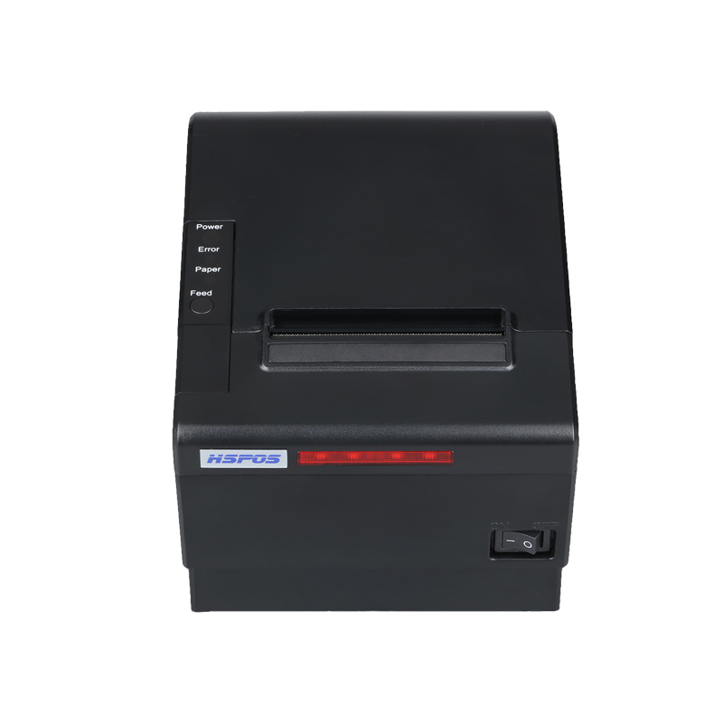 High speed WIFI  USB LAN port 80mm cloud thermal printer Support Multiple developing language easy to SDK