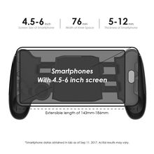 Phone Analog Joystick Grip for Android & iOS