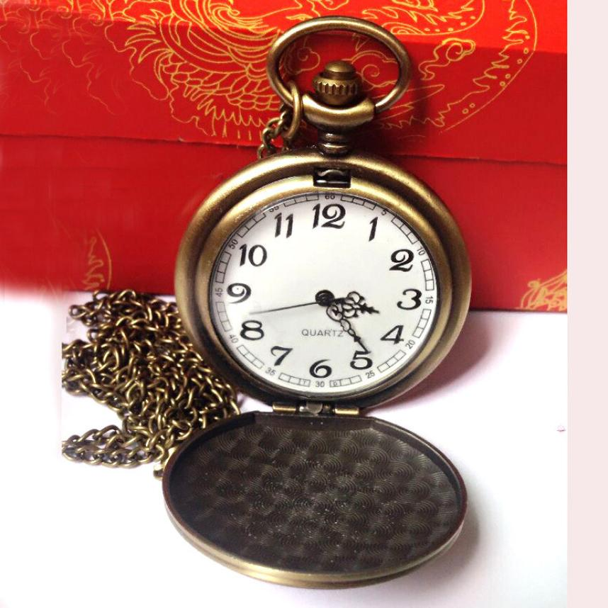 The Greatest Dad Pocket Watch