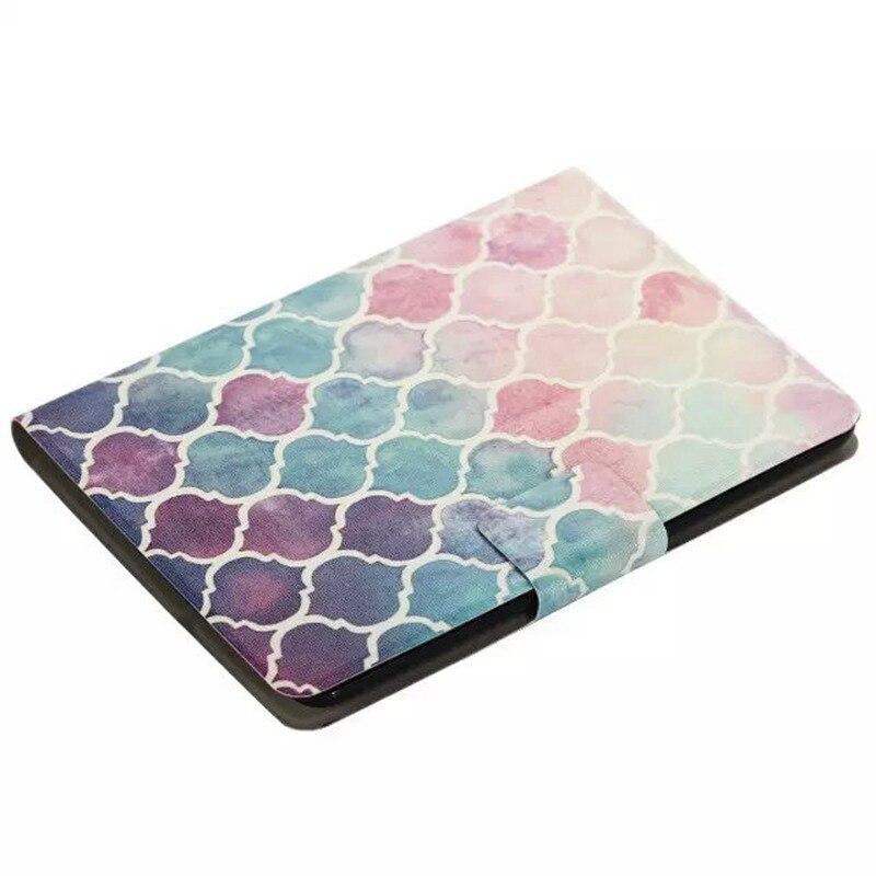 Nuevo Kindle Paperwhite Estuche para arte pintado con diseño de - Accesorios para tablets - foto 5