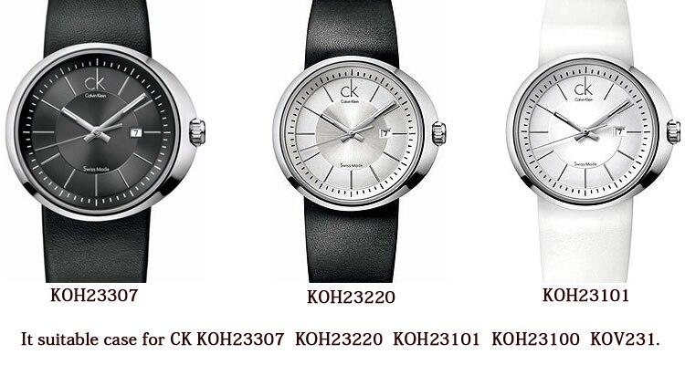 for ck model