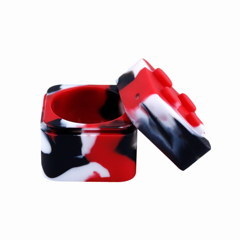 11ml Silicone containers