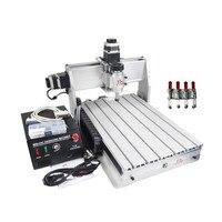 Mini CNC Router 3040 CNC Oyma Makinesi
