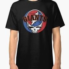 New Grateful Dead SF Giants Men s T-shirt Size S-2XL Cool Casual pride b67f5e736