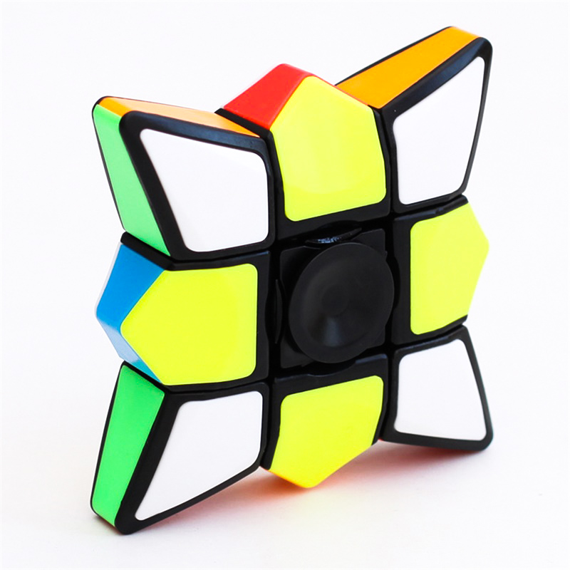 Magic Cubes Special Toys 1x3x3 Magic Cube Puzzle Fidget Spinner Hand Spinner Cube Fidget Square Toys Gifts For Children Kids Adult