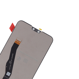 """Image 3 - 6.5"""" Original For Huawei Y9 2019 LCD Display touch screen digitizer replacement For Huawei Enjoy 9 Plus LCD monitor repair parts"""