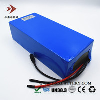 HXX 12V 50Ah Lithium Battery Pack Energy Storage For Emergency Light HID Customization Outdoor Monitor