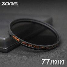 Circular Sony Pentax Polarizer